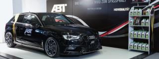 Warum ABT Sportsline auf Motoröl von Mobil 1 vertraut | Anzeige