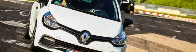 Nordschleife Tracktest: Renault Clio RS (IV) Trophy EDC 220 im Fahrbericht
