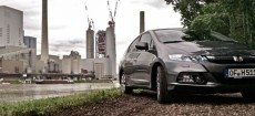 Fahrbericht: Honda Insight Exclusive 1.3 IMA Hybrid
