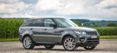 Fahrbericht: Range Rover Sport HSE Dynamic 5.0 V8 Supercharged