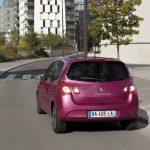 Renault Twingo 2012 Heck