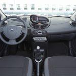 Renault Twingo 2012 Innenraum