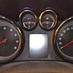 Opel Astra GTC Instrumente