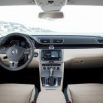 VW CC Innenraum