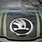 Das neue ŠKODA Logo