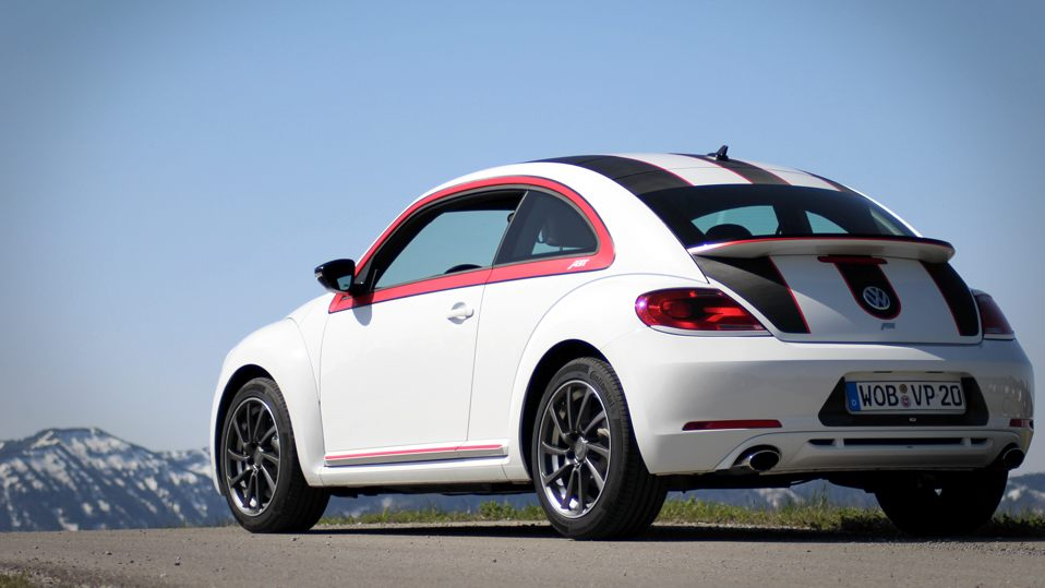 ABT VW Beetle