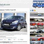 rad-ab.com - Peugeot 208