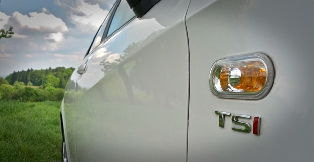 Seat Leon 1.4 TSI Logo