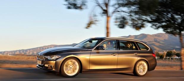 BMW 3er Touring F31
