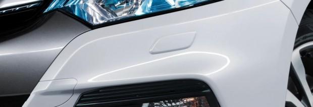 Der neue Testwagen - was wird's wohl werden?