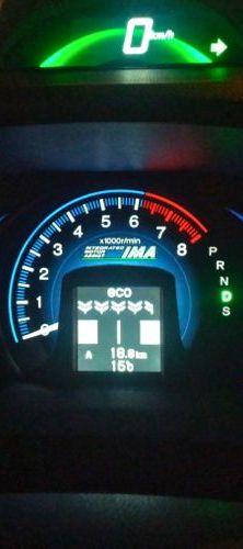 "Honda Insight - zuviel des guten oder ""echt cool""?"