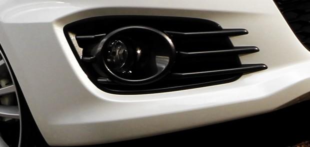 Neuer Testwagen - was wird es wohl sein?