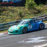 Falken Motorsports Porsche 911 GT3 R (997)