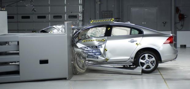 """Testsieger"" - Schwedenstahl, Volvo V60"