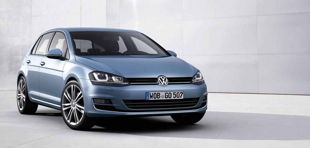 generation golf nummer 7 vw golf vii vorgestellt passion driving. Black Bedroom Furniture Sets. Home Design Ideas