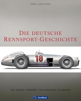 GeraMond - die Deutsche Rennsport-Geschichte