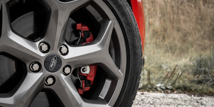 Ford Focus ST (MK3)