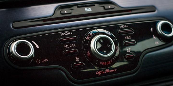 """""""Eigentlich"""" eine Runde Sache - Sound in der Alfa Romeo Giulietta"""