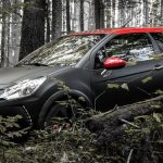 2 Wochen im Rallyechamp: Citroën DS3 Racing S. Loeb Edition