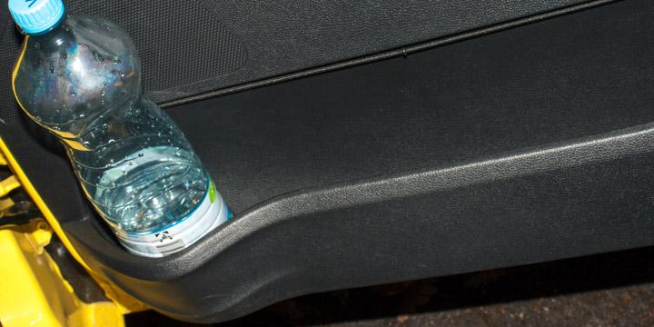 Škoda Fabia RS - Endlich Platz für 1,5 Liter!