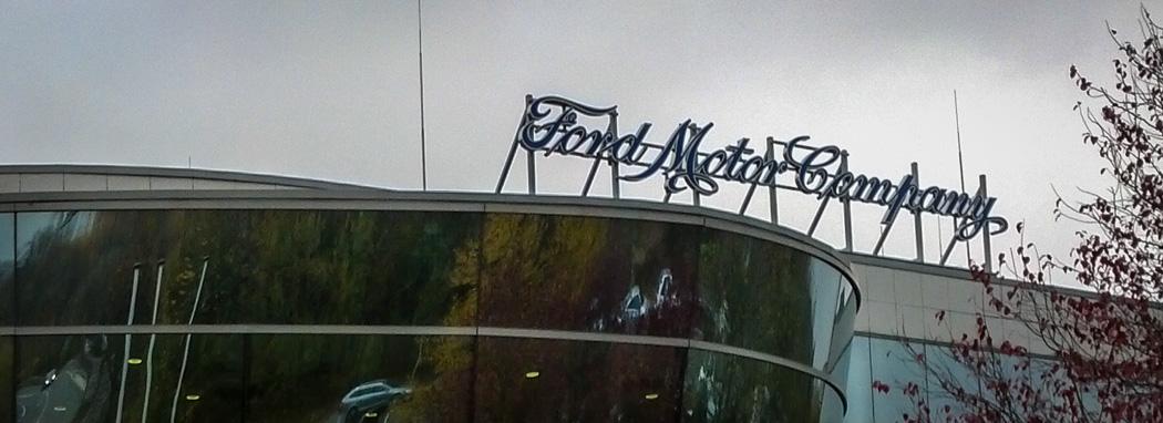 Ford Forschungszentrum Aachen