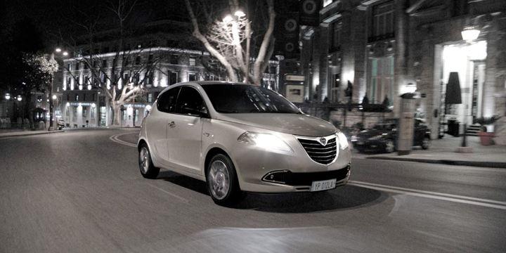 Der letzte Lancia? Lancia Ypsilon