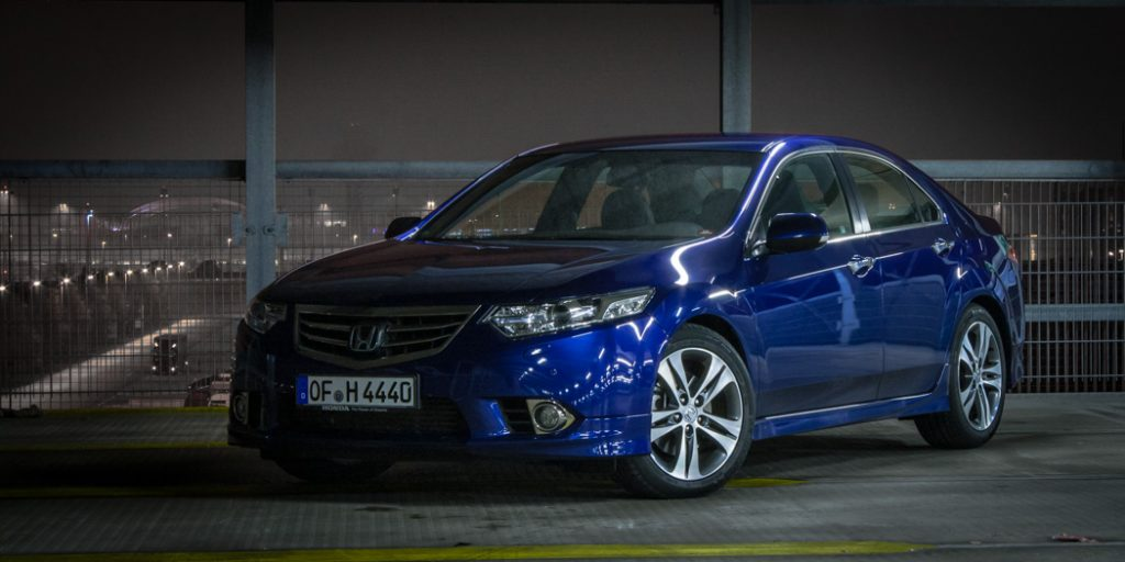 Honda Accord 2.2 i-DTEC Type S