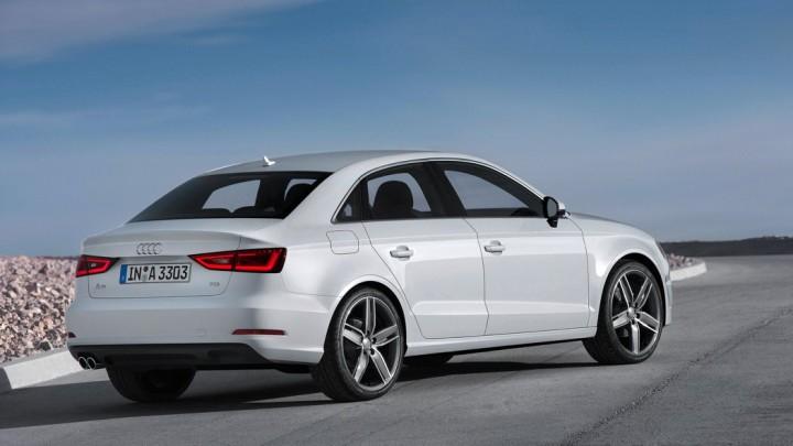 Audi A3 / S3 Limousine