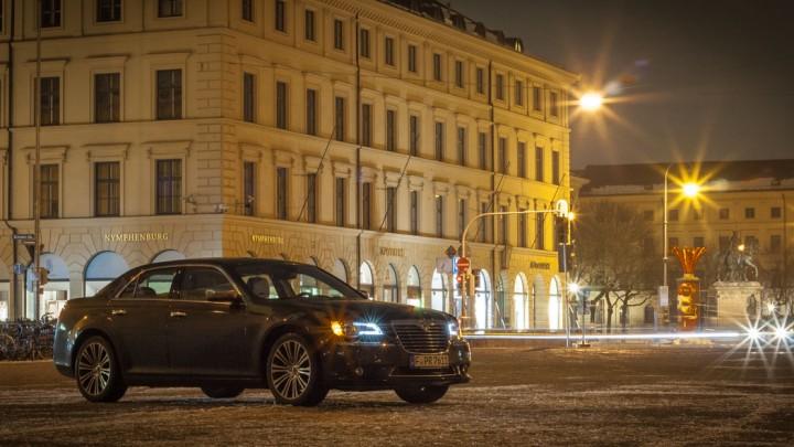 Lancia Thema 3.6 V6 Executive