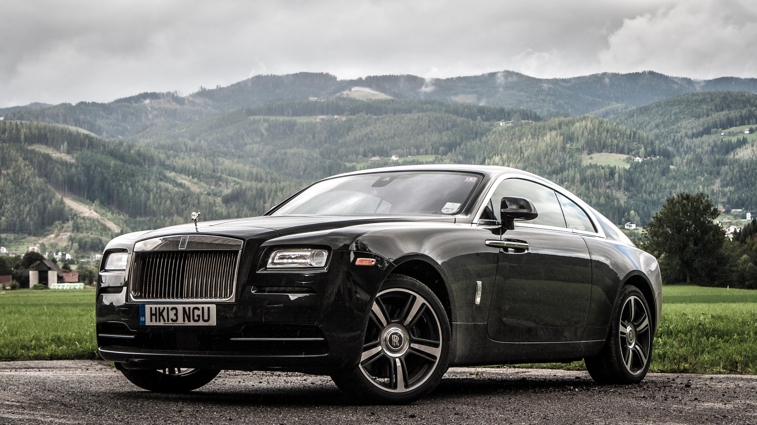 starlight express rolls royce wraith fahrbericht passion driving. Black Bedroom Furniture Sets. Home Design Ideas