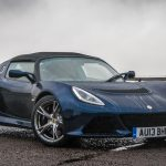 Frischluft-Echse: Lotus Exige S Roadster Tracktest