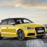 [Update] Klein, messerscharf, quattro: Audi S1 in den Startlöchern