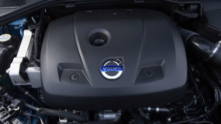 Volvo V60 Motor