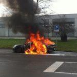 Ursache für brennende GT3 gefunden: Porsche tauscht alle GT3-Motoren