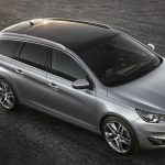 """Car of the Year auch """"Best of the Best"""" in Sachen Design – Peugeot 308 SW"""