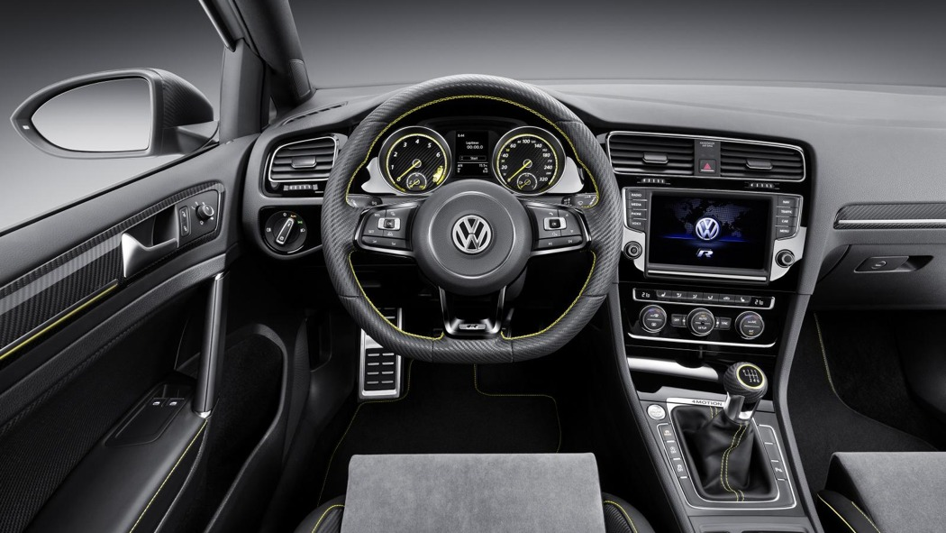 vw golf r400 soll in serie gehen wait what passion driving. Black Bedroom Furniture Sets. Home Design Ideas