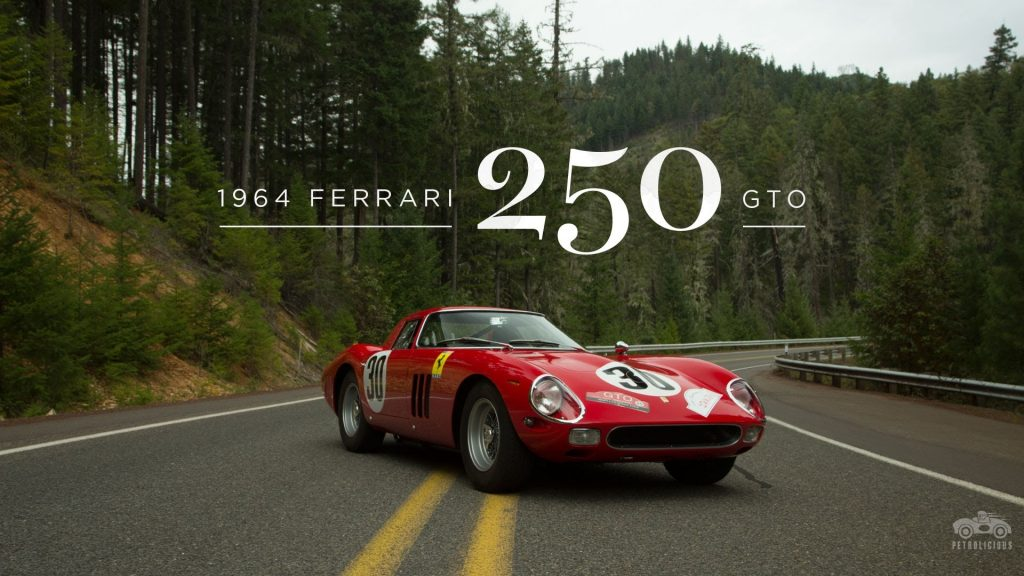 Ferrari 250 GTO - Petrolicious