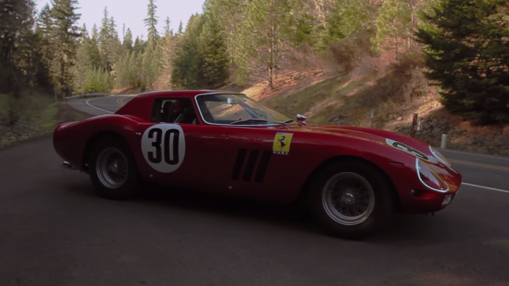Ferrari 250 GTO Petrolicious