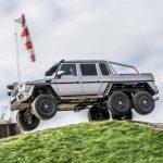 Fahrbericht: Mercedes-Benz G63 AMG 6×6