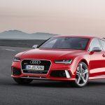 """Mit scharf?"" – Facelift für den Audi RS7 Sportback"