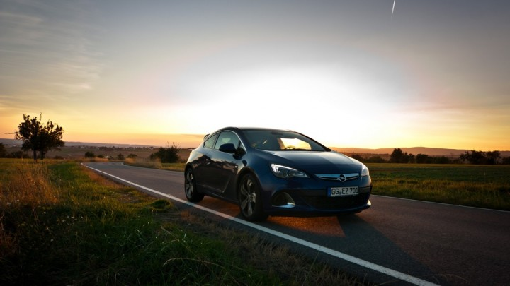Opel Astra OPC - © Andy Wiezorek - https://www.flickr.com/photos/awiezorek/