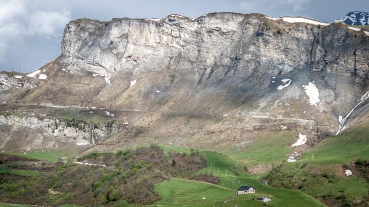 #thepluses2 - Col de Meraillet | Route des Grandes Alpes | Barrage de Roselend
