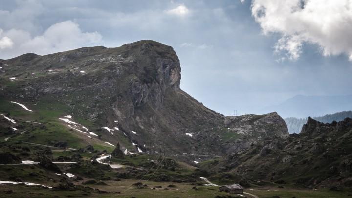 #thepluses2 - Cormet de Roselend | Route des Grandes Alpes