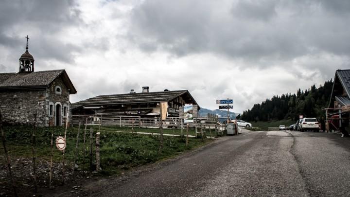 #thepluses2 - Col des Aravis, Route des Grandes Alpes