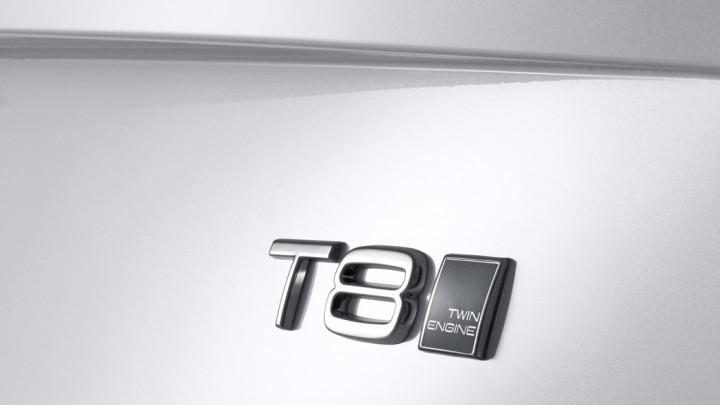 Neuer Volvo XC90 T8