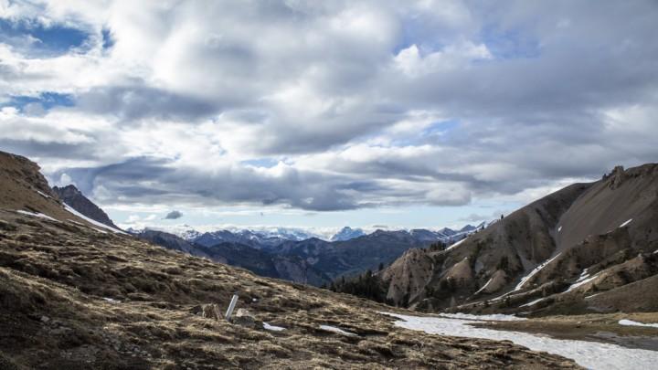 #thepluses2 - Route des Grandes Alpes | Col de l'Izoard
