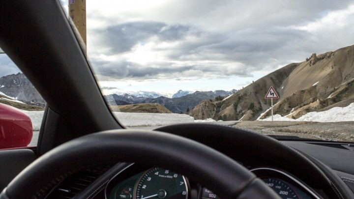 #thepluses2 - Route des Grandes Alpes | Col de l'Izoard Road Trip