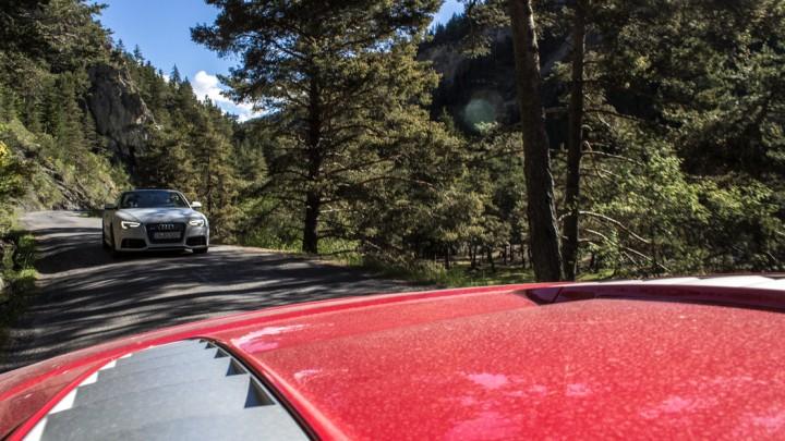 #thepluses2 - Tag 4, Route des Grandes Alpes - Col de la Cayolle