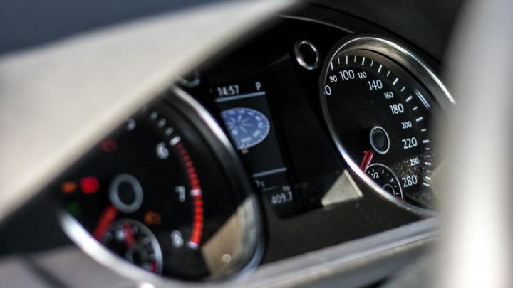 VW CC 3.6 V6 TSI 4MOTION