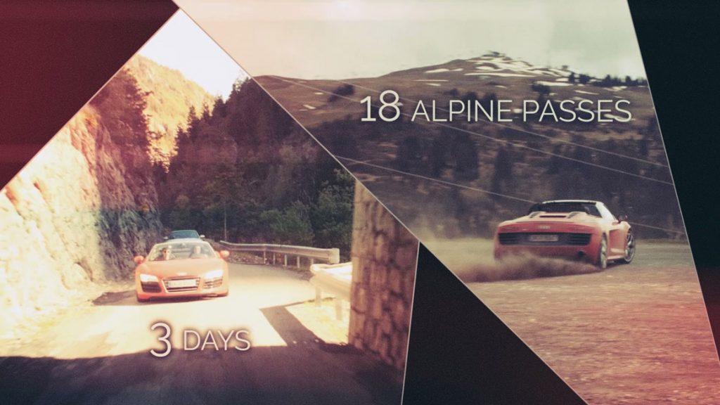 #thepluses2 / thepluses2 / thepluses - Route des Grandes Alpes Trailer